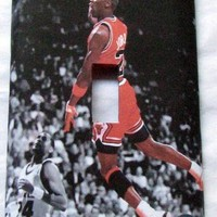 Light Switch Cover - Light Switch Plate Michael Jordan