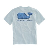 Short-Sleeve Sea Of Turtles Whale T-Shirt