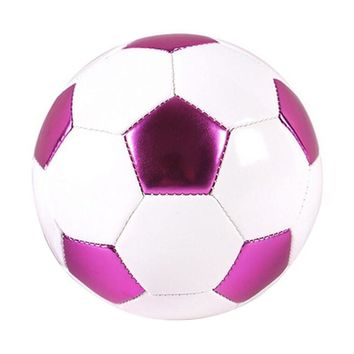 Diameter: 15 cm Kids Toy Soccer Ball Games Football Games for 3 Years Old Kids A