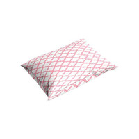 Quatrefoil Pattern Pillowcase
