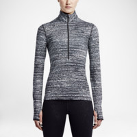 Nike Pro Warm Static Half-Zip Women's Training Top