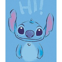 Sitch Poster - Lilo and Stitch - Spencer's