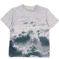Clouds T-shirt - Smallable