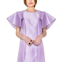 Cameo Lavender Psychic City Dress