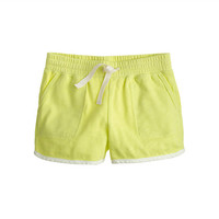 crewcuts Girls Millie Pull-On Short