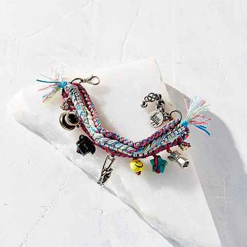 Venessa Arizaga Take Me Away Bracelet