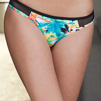 Volcom Tropical Full Bikini Bottom at PacSun.com