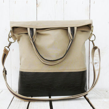 Shop Over The Shoulder Tote Bags on Wanelo