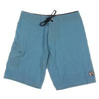 Body Glove Mens Water Repellent Heathered Board Shorts