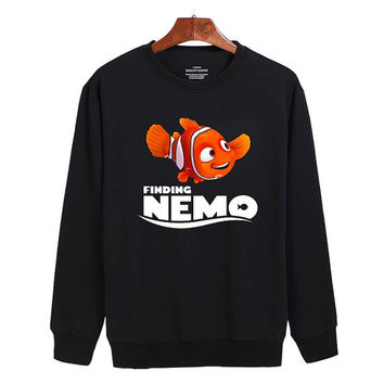 Finding Nemo Sweater sweatshirt unisex adults size S-2XL