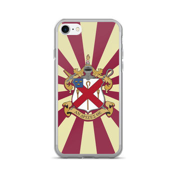 Alpha Chi Rho iPhone 7/7 Plus Case