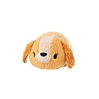 Lady ''Tsum Tsum'' Plush - Mini - 3 1/2''