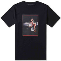 Countach Graphic Tee by Alexander Wang