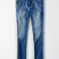 The Dream Jean Jegging, Super Indigo
