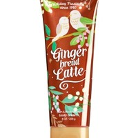Ultra Shea Body Cream Gingerbread Latte