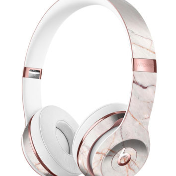 Slate Marble Surface V11 Full-Body Skin Kit for the Beats by Dre Solo 3 Wireless Headphones