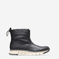 ZerøGrand Waterproof Pull-on Boot