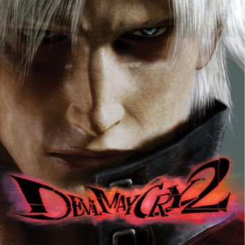 Devil May Cry 2 - Playstation 2 (Very Good)