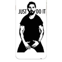 shia labeouf just do it - iphone 6 Plus Case
