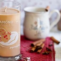 FALL - Diamond Candles - Home Fragrance Made Fun
