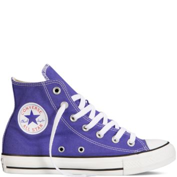 Converse -Chuck Taylor All Star Fresh Colors-Periwinkle-Hi Top
