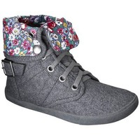 Target : Women's Mossimo Supply Co. Kayleen Casual Hightop Sneaker - Assorted Colors : Image Zoom