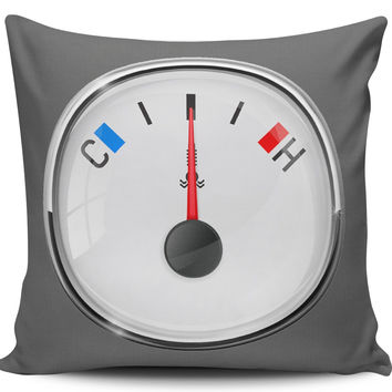 $5 Flash Sale Racing Gauge Pillow Covers