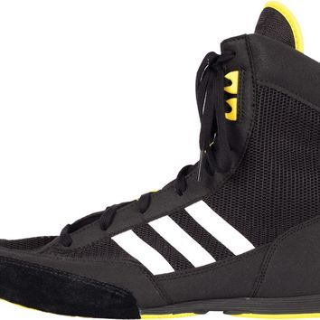 ADIDAS BOX CHAMP SPEED III BOXING SHOES | TITLE MMA Gear