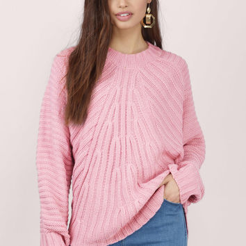 Clarissa Good Knit Sweater