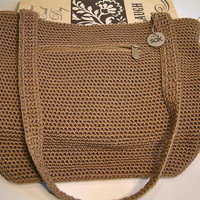 "Women's THE SAK ""Casual Classic Crochet"""