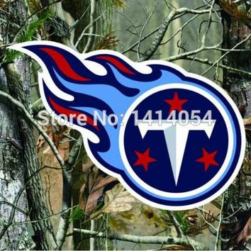 Tennessee Titans  real tree camo  Flag 150X90CM Banner 100D Polyester3x5 FT flag brass grommets 001, free shipping