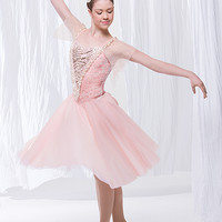 Wine and Roses | Revolution Dancewear
