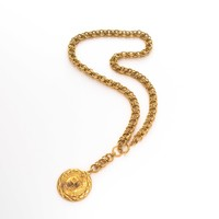 Guaranteed Authentic Pre-Owned Chanel Necklace