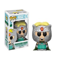 Funko South Park Professor Chaos POP! Vinyl Figure