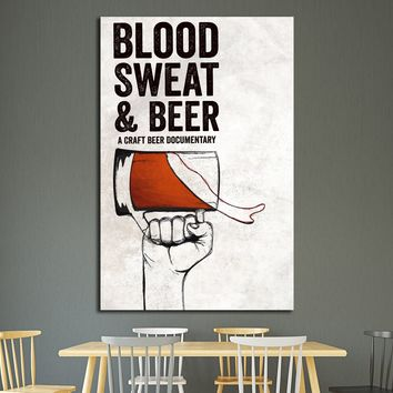 Blood sweet & Beer №3469