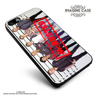 NEW McBUSTED 4 BOY BAND case cover for iphone, ipod, ipad and galaxy series