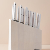 Talvi 13-Piece Knife Block Set