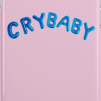 Cry Baby - Melanie Martinez by rosewelldesigns