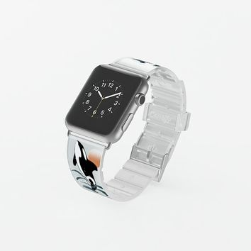 Orca Apple Watch Band (42mm) by VanessaGF | Casetify