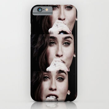 Lauren Jauregui iPhone & iPod Case by Raquel S