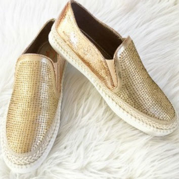 Streets Of Gold Sneakers