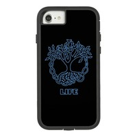 Tree of Life Tough Xtreme iPhone 7 Case. Case-Mate Tough Extreme iPhone 8/7 Case