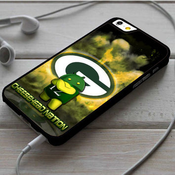 Green Bay Packers 12 iPhone 6 | 6 Plus Case Dollarscase.com