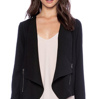 BB Dakota Ishana Jacket in Black