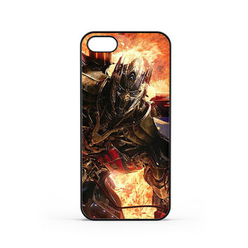 Transformers Age Of Extinction iPhone 5 / 5s Case