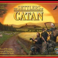 The Settlers of Catan | www.deviazon.com