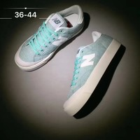 New balance: Fashionable casual women's cloth shoes