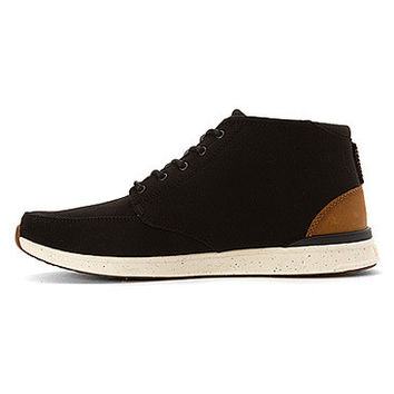 Reef Rover Mid-Black