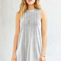 Silence + Noise Muscle Mania Dress - Urban Outfitters