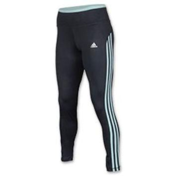 ONETOW Women's adidas Clima Essentials Tights